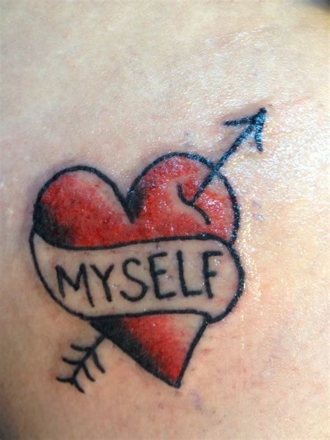 self worth tattoos 17 best ideas about self on