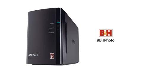 Buffalo Linkstation Pro Duo Network Drive Array Ls Wvl E