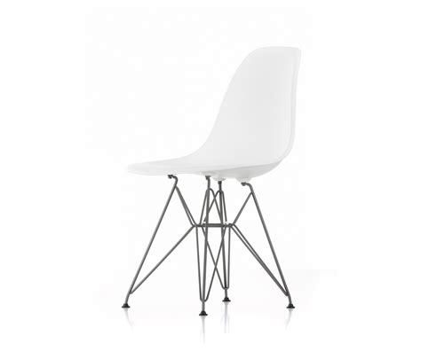 vitra eames chair dsr eames plastic side chair dsr multipurpose chairs from