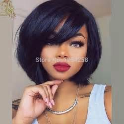 hairstyle with wigs with bangs for 25 best ideas about wigs for black women on pinterest