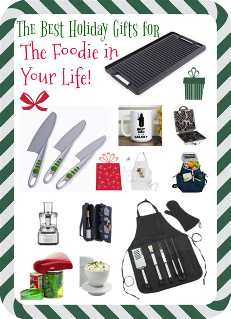 top gifts for a foodie family the best gifts for the foodie in your
