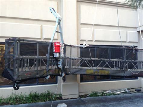 swing stage safety scaffoldblog