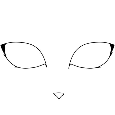 eye line art clipart best