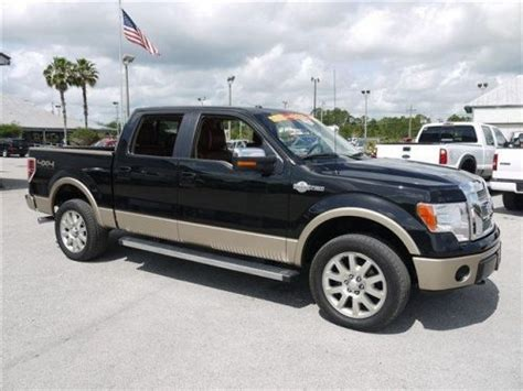 how to sell used cars 2012 ford f150 auto manual sell used 2012 ford f150 king ranch in 3455 south orlando drive sanford florida united states