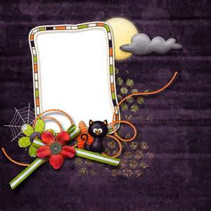 halloween photo frames hd pictures free download