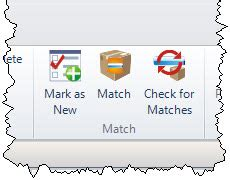 Match Help Section by Import Products D Tools