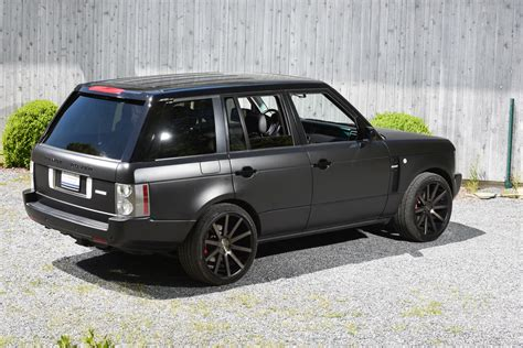 2004 range rover for sale 2004 land rover range rover hse stock 35 for sale near