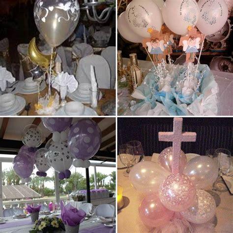 decoraci 243 n para bautizo ni 241 o decoraciones con globos baptism ideas communion mesas de dulces como decorarlas 50 ideas para decoraci 243 n de primera comuni 243 n ni 241 o y ni 241 a
