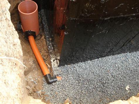 drainage am haus verlegen drainage am haus richtig verlegen ik13 hitoiro