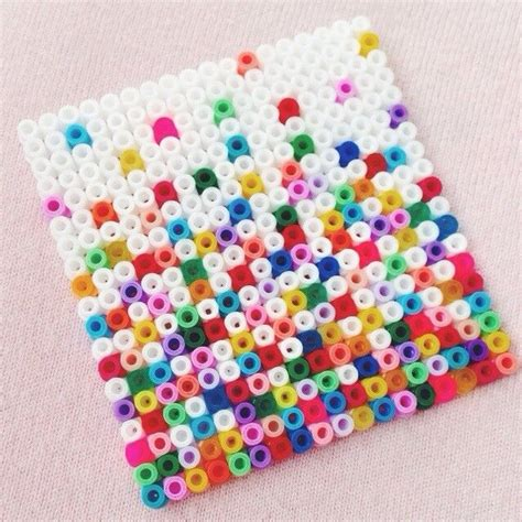 hama bead pictures designs hama bead design by sandracherryhrt perler hama