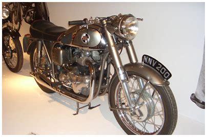 Norton Motorrad B Cher by Norton Oldtimer Motorr 228 Der 03a 100057
