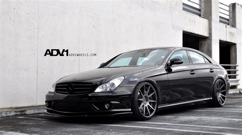 Mercedes Cls55 Amg by Cls55 Amg Speed Freak Mercedes