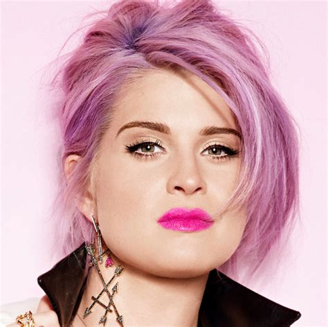 How To Get Osbournes Haircolor | 6 celebrities embracing the rainbow hair color trend