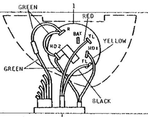 deere 3020 light switch wiring diagram wiring