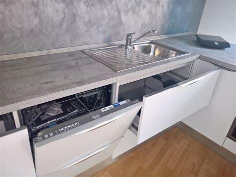 lavello cucina angolo cucina ad angolo scontata 49 cucine a prezzi scontati