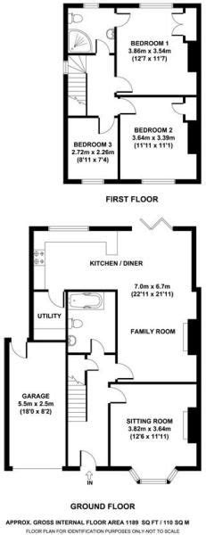 2 bedroom house extension ideas 28 best 1930 s uk semi detached house images on pinterest