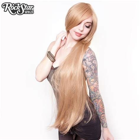 Daily Hair Clip Jm08 Light Brown Wave Ullzhang Wig Extension Import wigs usa 100cm 40 quot light brown 00352 rockstar wigs