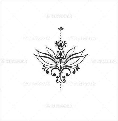 lotus tattoo inspiration les 25 meilleures id 233 es de la cat 233 gorie tatouages de yoga