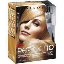 clairol 10 hair color clairol n easy 10 hair color reviews