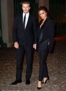 Nail Salon Table David And Victoria Beckham To Perform 163 5m Renovations To