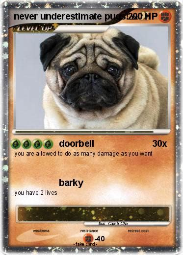 how many pugs does dantdm pok 233 mon never underestimate pugs doorbell my card
