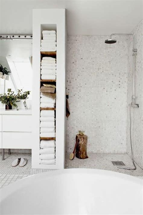 Attrayant salle de bain pinterest #1: mosaikfliesen-badezimmer-gestalten-wandgestaltung.jpg