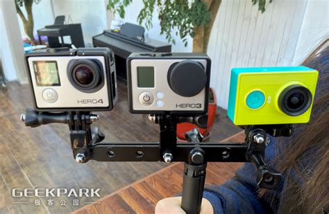 tutorial memakai gopro xiaomi yi action camera first reviews and how it compares to the