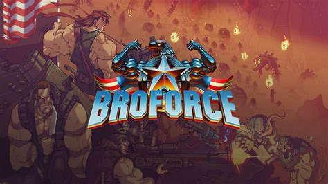 broforce full version online broforce download full free