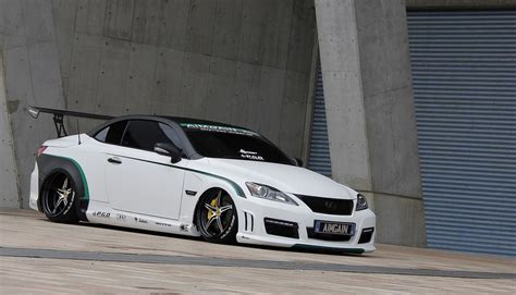 widebody lexus is300 aimgain lexus is c wide body kit clublexus lexus forum
