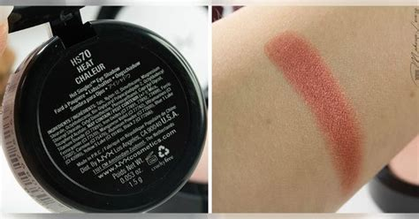 nyx single eyeshadow heat swatch all about swatches nyx eyeshadow