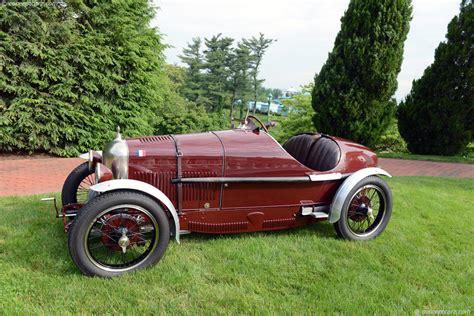 car boat race amsterdam 1924 amilcar cgss boat tail race car classicregister