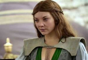Natalie Dormer Of Thrones Margaery Tyrell Margaery Tyrell Photo 30561411 Fanpop