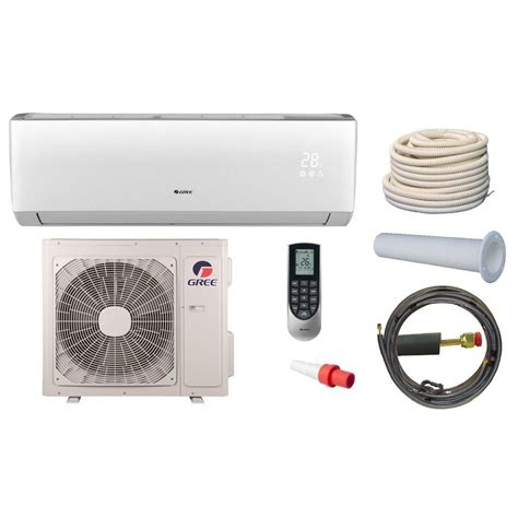 air conditioner capacity vs room size thebestminisplit mrcool diy 18 000 btu 1 5 ton ductless mini split air