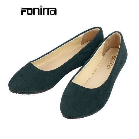 Flat Shoes Black shoes sapatos femininos flats shoes black casual shoes womens alpargatas