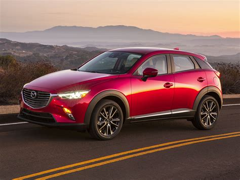 mazda 4 price 2016 mazda cx 3 price photos reviews features