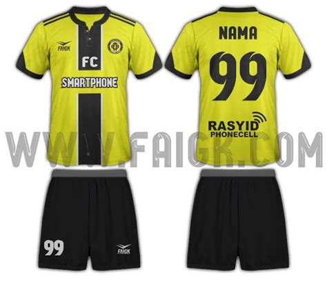 design jersey futsal online baju model 2016 hairstylegalleries com