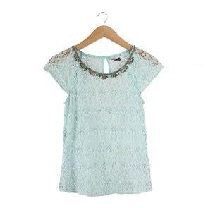 Zara Blouse Original Preloved astrid satwika beli barang preloved branded original