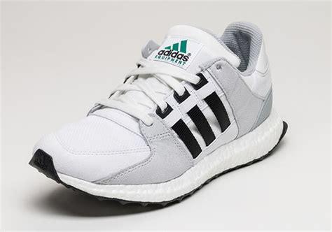 Sepatu Adidas Eqt Equipment Advanture Support 93 Black White Premiu Adidas Eqt Boost 93 16 Adventurenews De