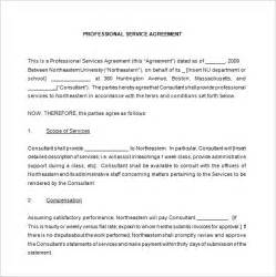 service contract template 12 maintenance contract templates free word pdf