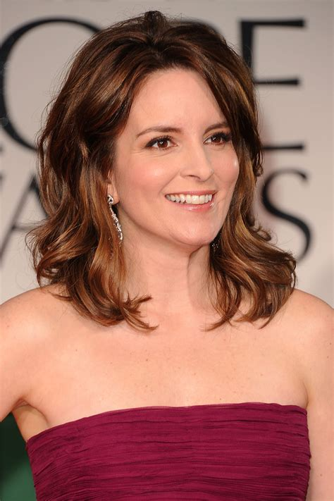 hairstyles for glasses for women in forties golden globes unfug it up tina fey go fug yourself