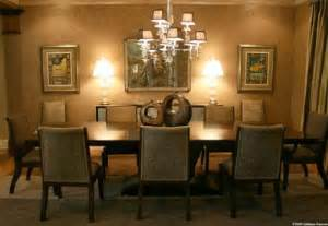 Dining Room Accents Luxury Country Style Dining Room Decorating Ideas