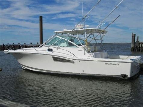 affordable bay boats 2006 wellcraft 360 coastal power boat for sale www