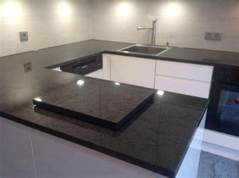 granit küchenplatte k 246 ln black nest granit k 252 chenarbeitsplatte