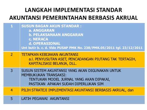 Buku Akuntansi Keuangan Daerah Berbasis Akrual penerapan akuntansi berbasis akrual pada pemerintah daerah