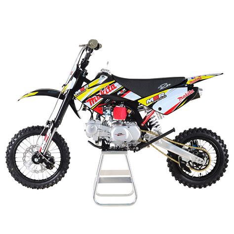 125cc motocross bike m2r racing km125mx 125cc 86cm quot makita quot pit bike dirt