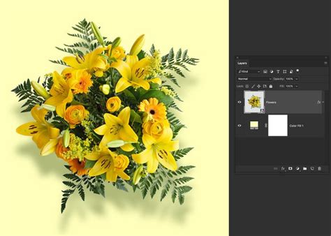 tutorial typography photoshop cc create a floral typography text effect in photoshop cc