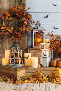 herbstliche dekoration beautiful fall porches b lovely events