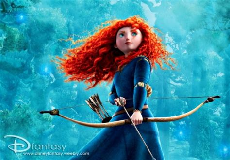 film disney orang merida movies entertainment background wallpapers on