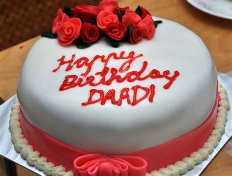 creative birthday cake designs