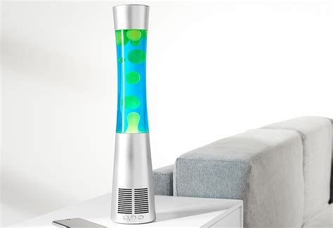 sharper image lava l bluetooth speaker bluetooth lava l speaker sharper image